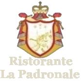 Ristorante La Padronale